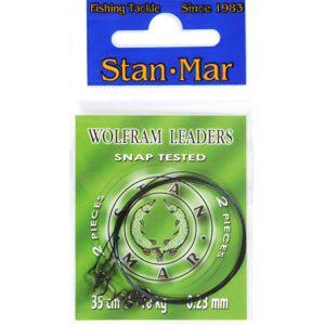 Stan-Mar Wolframové lanko 35cm - 35kg 1ks