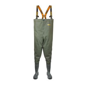 Fox Prsačky Chest Waders - vel. 12
