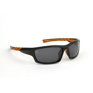 Fox Polarizační brýle Chunk Eyewear - Černé/Oranžové