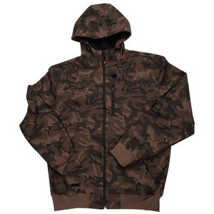 Fox Bunda Chunk Camo Soft Shell Hoody - XXXL