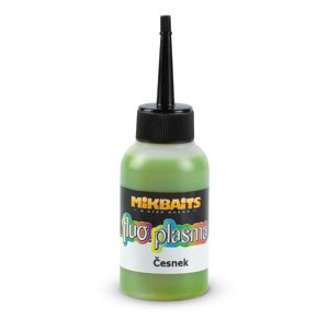 Mikbaits Fluo plasma 60ml - Oliheň