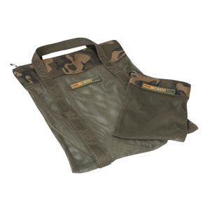 Fox Sak Na Boilies Camolite Medium AirDry Bag + Hookbait Bag