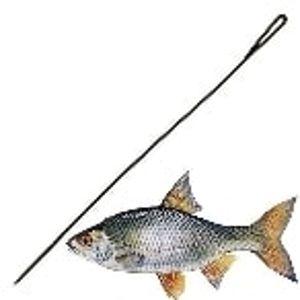 Zfish Prošívací Jehla Baiting Needle 10 cm