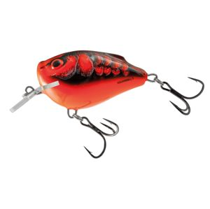 Salmo Wobler SquareBill Floating Demon Craw - 6cm 21g