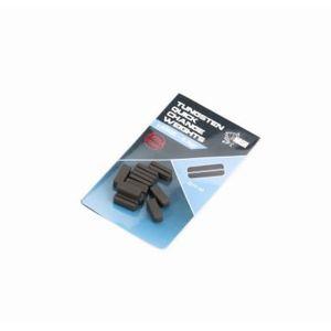 Nash Závaží na montáž Tungsten Quick Change Weights - Medium