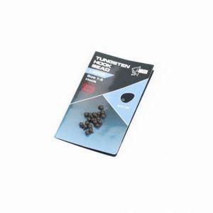 Nash Zarážky na háček Tungsten Hook Beads - Large