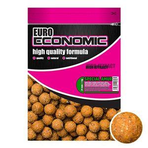 LK Baits Boilie Euro Economic Amur special Spice Shrimp - 18mm 1kg
