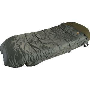 Prologic Spací pytel Cruzade+ Sleeping Bag