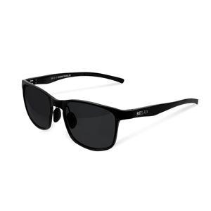 Delphin Polarizační brýle SG Black černá skla
