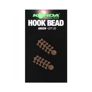 Korda Gumový Stoper Hook Bead 20ks