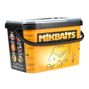 Mikbaits Trvanlivé boilie Robin Fish 2,5kg