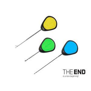 Delphin Jehely The End Grip Set 3ks