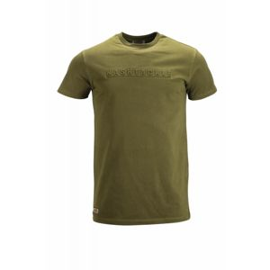 Nash Triko Emboss T-Shirt - 12-14let