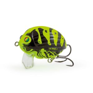 Salmo Wobler Lil' Bug Floating 2cm - Wasp