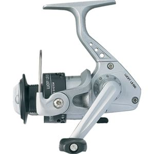 Jaxon Lucky LS Reel Size 50 Ball bearing