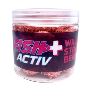 LK Baits Boilies Fish Activ Plus 200ml