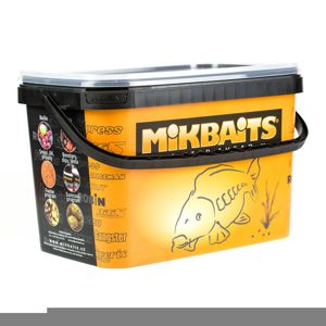 Mikbaits Boilie BigC Cheesburber - 20mm 2,5kg