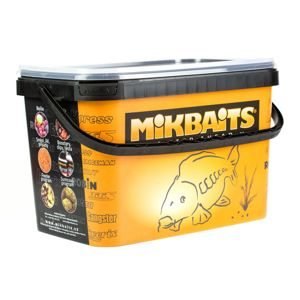 Mikbaits Boilie BigC Cheesburber - 20mm 10kg