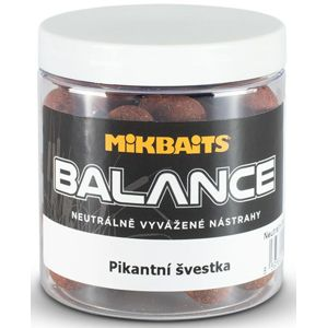 Mikbaits Boilie Spiceman Balance 250ml - Pampeliška 16mm