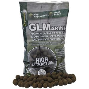 Starbaits Boilie Concept GLMarine - 20mm 1kg