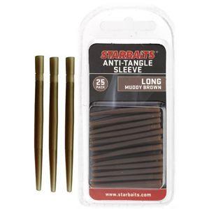 Starbaits Převlek proti zamotání Anti Tangle Sleeve Long 4cm 25ks