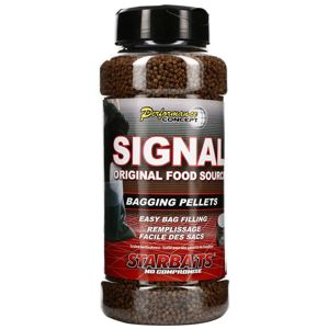 Starbaits Pelety Concept Bagging 700g - Signal