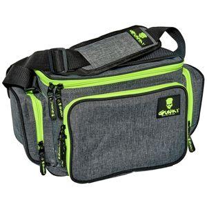Gunki Taška Box Bag Power Game Walker