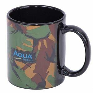 Aqua Hrnek DPM Mug