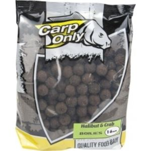 Carp Only boilies Halibut Crab 1 kg-20 mm