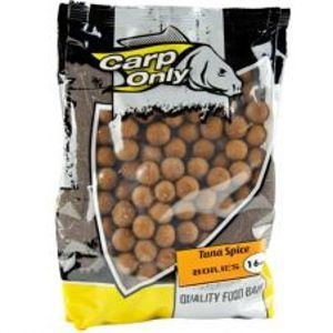 Carp Only Boilies Tuna Spice 1 kg-20mm