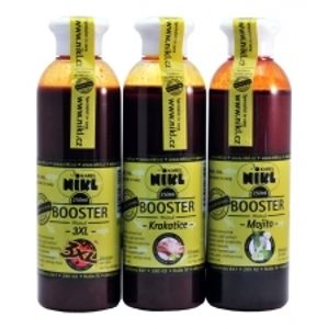 Nikl booster 250 ml-Scopex oliheň