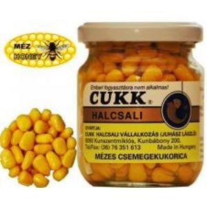 Cukk kukuřice bez nálevu 220 ml-Natural Sweet