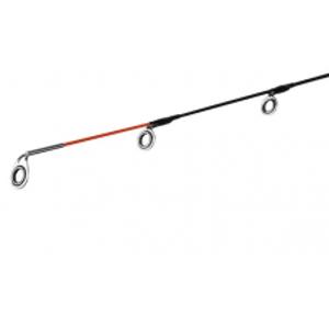 Delphin Feederová Špička Pro Anubis Stronger Červená 3,6 mm