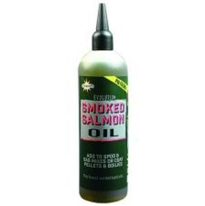 Dynamite Baits Evolution Oil Smoked Salmon 300 ml