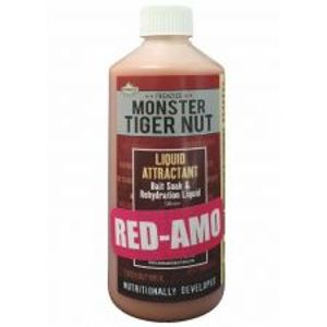 Dynamite Baits Liquid Attractant Monster Tiger Nut Red Amo 500 ml