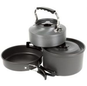 Faith Sada nádobí Pots&Pans Cooking Set 3 Parts