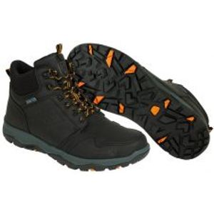 Fox Boty Collection Black Orange Mid Boots-Velikost 41