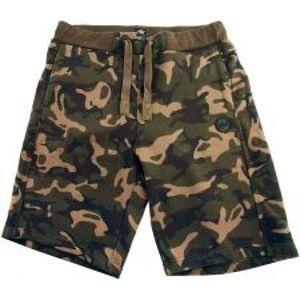 Fox Kraťasy Chunk Camo Jogger Shorts-Velikost XXXL