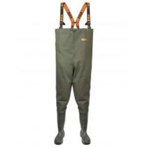 Fox Prsačky Chest Waders -Velikost 12