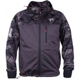 Fox Rage Bunda Wind Blocker Jacket-Velikost S