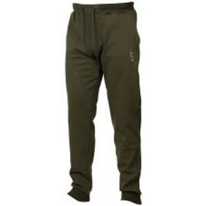 Fox Tepláky Collection Green Silver Joggers-Velikost S