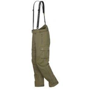 Geoff Anderson Kalhoty Urus 5 Zelené-Velikost XXXXL