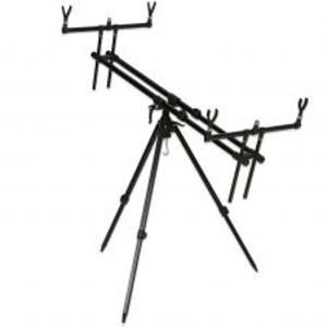 Giants Fishing Stojan Tripod Army 3 Rods Black