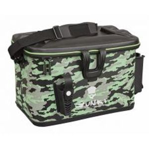 Gunki Taška Safe Bag Edge 40 Hard Camo