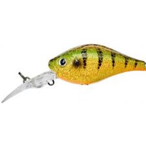 Gunki Wobler D Gigan F 4,6 cm 7,6 g Strass Perch