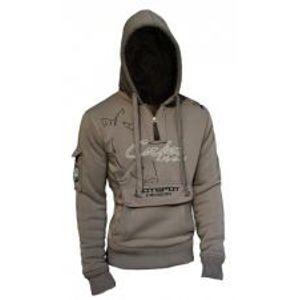 HotSpot Design Mikina Carper Arctic-Velikost XXL