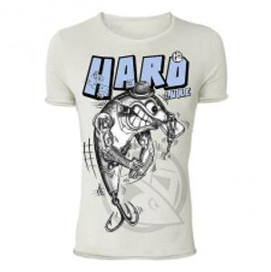 HOTSPOT DESIGN Tričko The Rebels HARD LURE-Velikost XXL