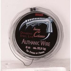 Saenger Iron Claw Authanic Wire 5m-Nosnost 10,2 kg