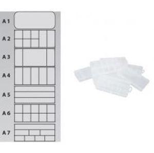 Saenger Iron Claw Krabička T Boxen Typ A 2
