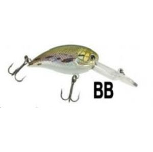 Saenger Iron Claw Wobler Apace C34 DRF BB 3,4 cm 2,9 g